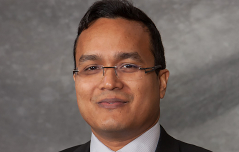Professor Faisal Hossain