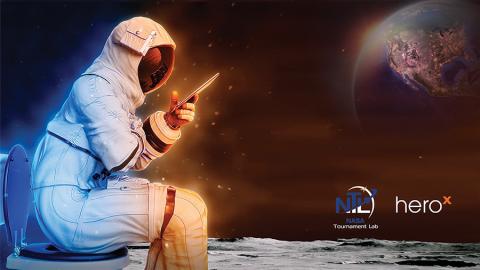 NASA Tournament Lab
