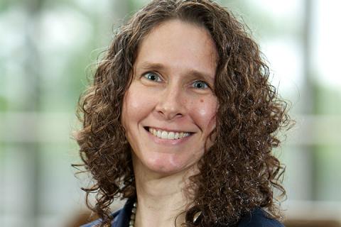 Dawn Lehman's headshot